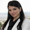 San Diego Immigration Lawyer Hanadi Arjan's Picture
