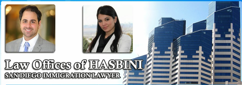 San Diego Immigration Lawyer - Law Offices of Hasbini